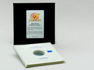 Digi-Last CD Protective Shields