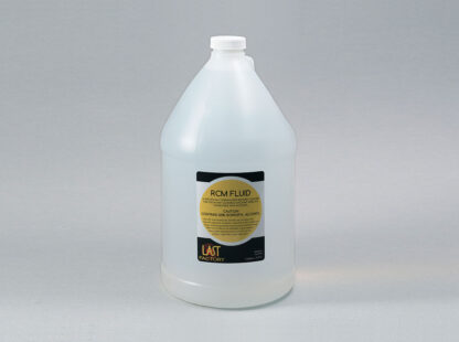 RCM Record Cleaning Machine fluid, 1 gallon