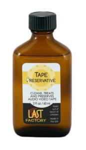 TP - Last Tape Preservative 2oz