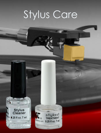 Shop Stylus Cleaners and Preservatives